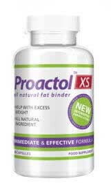 Proactol XS Australia