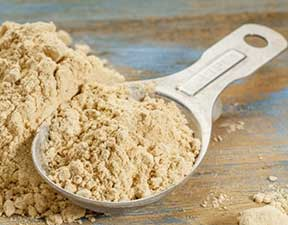 glucomannan-powder