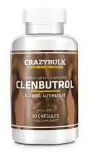 Clenbutrol from Crazybulk
