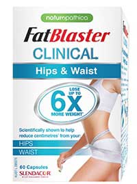 FatBlaster Clinical review