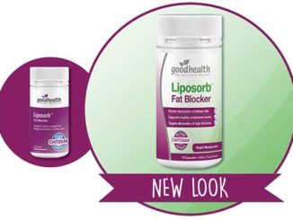 Liposorb Fat Blocker Ingredients