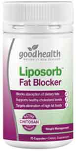 Liposorb Fat Blocker Reviews