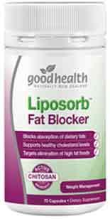 Liposorb Fat Blocker Reviews