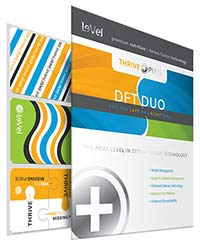 DFT Duo from thrive