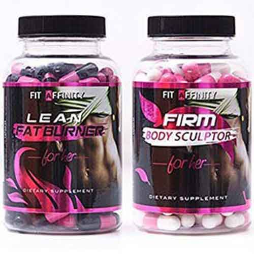 Fit Affinity Reviews