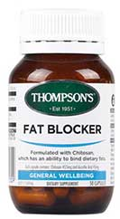 Thompson's Fat Blocker review