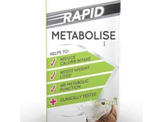What Is Celebrity Slim Rapid Metabolise and How Does It Work?