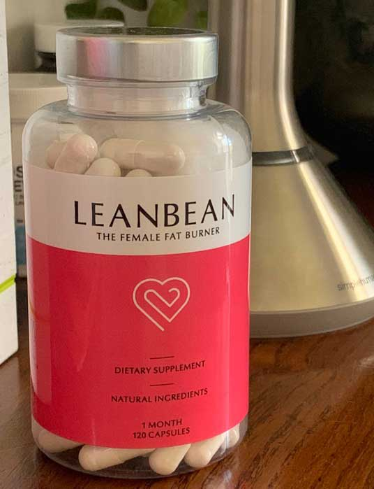 LeanBean real review picture