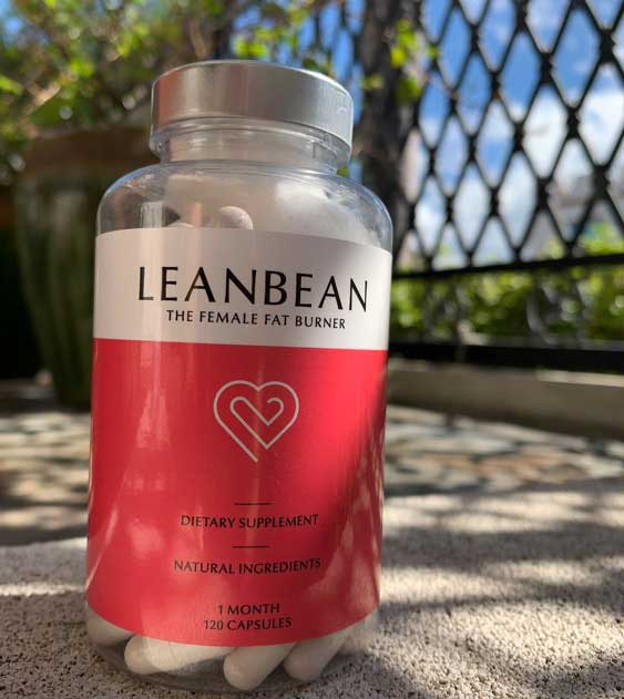 LeanBean fat burner for women 2019