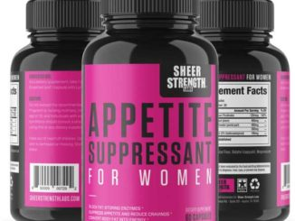 Sheer Appetite Suppressant for Women Benefits